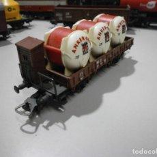 Trenes Escala: VAGON LIMA H0. Lote 289554588