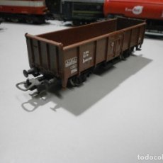 Trenes Escala: VAGON LIMA H0. Lote 289554758