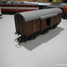 Trenes Escala: VAGON LIMA H0. Lote 289555133