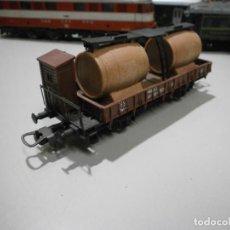 Trenes Escala: VAGON LIMA H0. Lote 289555803