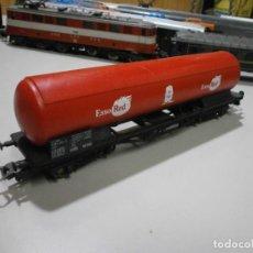 Trenes Escala: VAGON LARGO LIMA H0. Lote 289556393