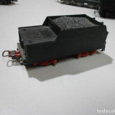 Trenes Escala: CARBONERA LOCOMOTORA MAQUINA TREN LIMA H0. Lote 289560283