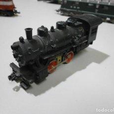 Trenes Escala: LOCOMOTORA MAQUINA TREN LIMA H0. Lote 289560578