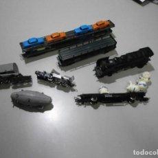 Trenes Escala: DESGUACE DE TRENES LIMA H0 Y JOUE H0. Lote 289561183