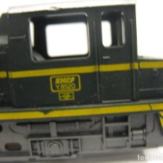 Trenes Escala: TRACTORA LIMA HO. Lote 289898263