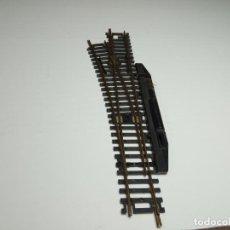 Trenes Escala: DESVIO ESCALA HO DE LIMA. Lote 290525928