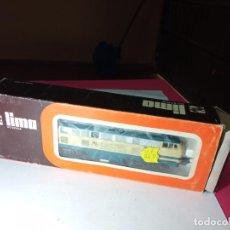 Trenes Escala: LOCOMOTORA DIESEL DE LA DB ESCALA HO DE LIMA. Lote 290526073