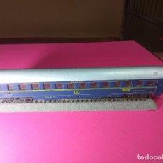 Trenes Escala: VAGÓN CAMAS ESCALA HO DE LIMA. Lote 290863403