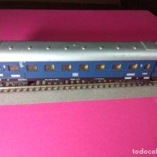 Trenes Escala: VAGÓN PASAJEROS DE LA DB ESCALA HO DE LIMA. Lote 290915298
