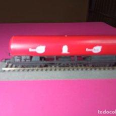 Trenes Escala: VAGÓN CISTERNA ESCALA HO DE LIMA. Lote 290915503