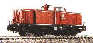Trenes Escala: V100 - Foto 2 - 11578023