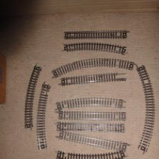 Trenes Escala: VIAS LIMA . Lote 29982220
