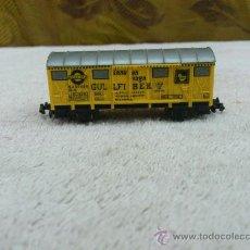 Trenes Escala: VAGON LIMA ESCALA N. Lote 32391214