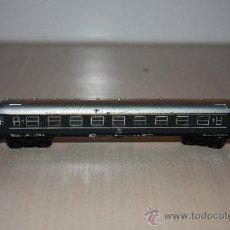 Trenes Escala: VAGON- ITALY -N--FS DE 1A. Lote 37236465