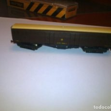 Trenes Escala: LIMA VAGON DE CARGA. Lote 62696228