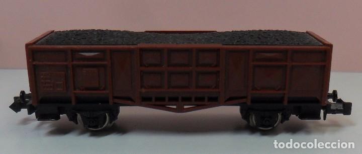 Trenes Escala: LIMA N - Vagón abierto con carga - Foto 4 - 82003344