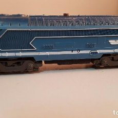 Trenes Escala: LOCOMOTORA LIMA 67001 N. Lote 110916210