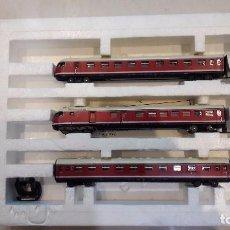 Trenes Escala: ALTA VELOCIDAD LIMA N NUEVO 163919. Lote 83107692