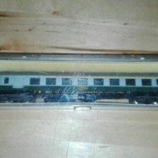 Trenes Escala: LIMA VAGON DE PASAJEROS SNCF ESCALA N NUEVO EN CAJA ORIGINAL. Lote 85858087