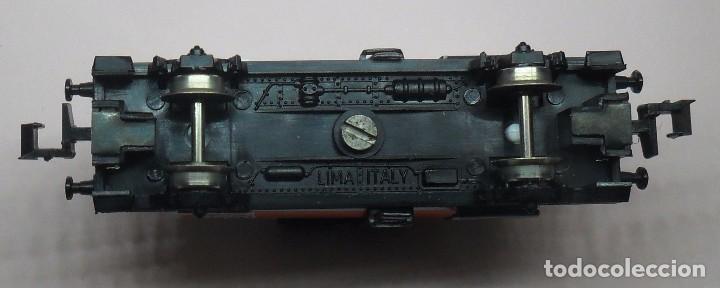 Trenes Escala: LIMA N - Vagón cisterna GULF - Con caja original - Foto 9 - 89622900