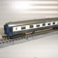 Trenes Escala: LIMA N PASAJEROS WAGÓNS LITS (CON COMPRA DE 5 LOTES O MAS ENVÍO GRATIS). Lote 90999320