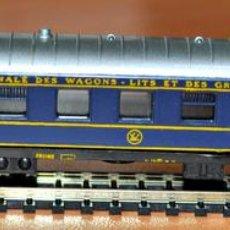Trenes Escala: VAGÓN RESTAURANTE DE LA CIWL DE LIMA. ESCALA N. Lote 98386899