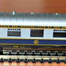 Trenes Escala: COCHE PULLMAN DE LA CIWL DE LIMA, ESCALA N.. Lote 98492671