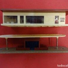 Trenes Escala: 2 ESTACIONES LIMA ESCALA N. Lote 102379899