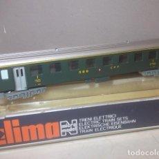 Trenes Escala: VAGON LIMA EN CAJA NUEVO,REGALADO. Lote 125231415