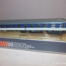 Trenes Escala: VAGON LIMA EN CAJA NUEVO,REGALADO. Lote 125231467