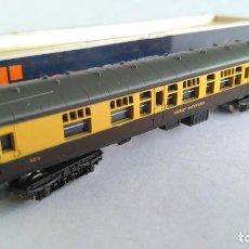 Trenes Escala: LIMA N VAGÓN COCHE PASAJEROS MUY BUEN ESTADO, EN CAJA VÁLIDO IBERTREN 2N. Lote 134865030