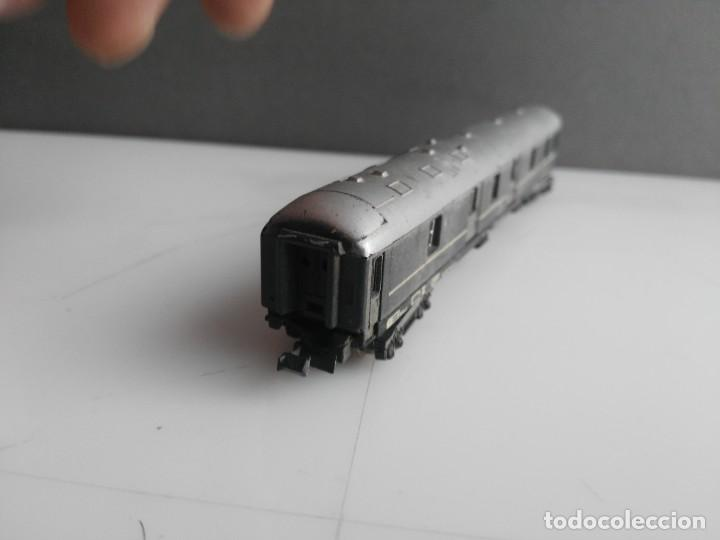 Trenes Escala: antiguo vagon lima escala n - Foto 5 - 140777078