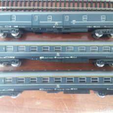 Trenes Escala: TREN ESCALA N. Lote 142319388