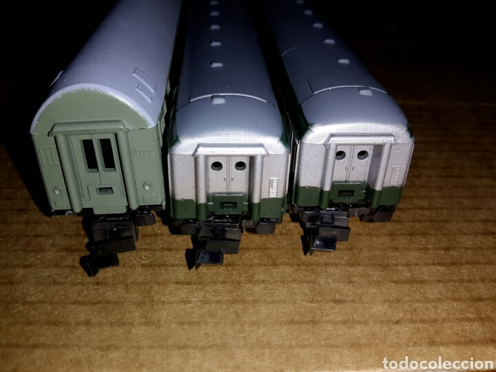 Trenes Escala: LIMA.N. SNCF - Foto 7 - 144610545