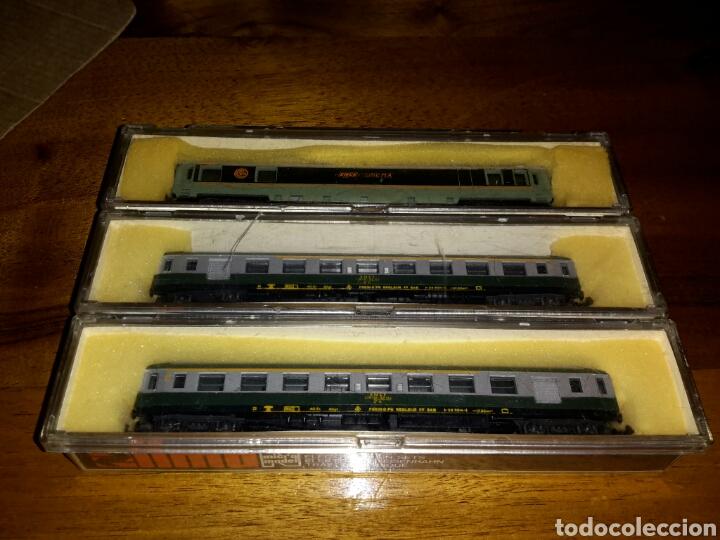 Trenes Escala: LIMA.N. SNCF - Foto 10 - 144610545