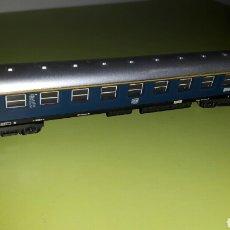 Trenes Escala: VAGÓN DE PASAJEROS LIMA DB ESCALA N. Lote 145769028