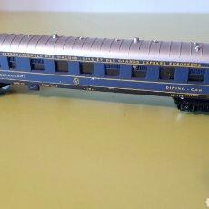 Trenes Escala: VAGÓN LIMA VOITURE RESTAURANT 3360 DINING CAR RESTAURANTE. Lote 145804904