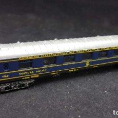 Trenes Escala: LIMA 4162 VOITURE SALON CIWL BLUE PULLMAN COACH N GAUGE. Lote 152874918