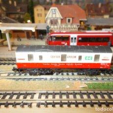 Trenes Escala: TARTAN ARROW DE LIMA - NUEVO -. Lote 153831506