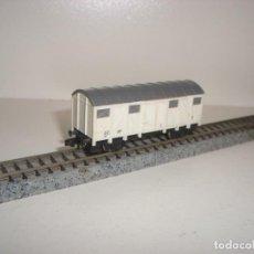 Trenes Escala: LIMA N CERRADO TIPO J (CON COMPRA 5 LOTES O MAS ENVÍO GRATIS). Lote 154682250