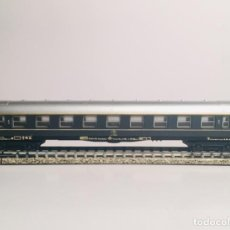 Trenes Escala: IBERTREN N VAGON PASAJEROS 4 EJES (131). Lote 166191538