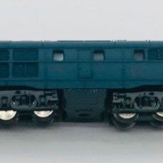 Trenes Escala: LIMA N - LOCOMOTORA DIESEL D-5518. Lote 174496764