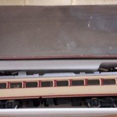 Trenes Escala: LIMA 220291G ESCALA N, VAGÓN DE PASAJE, A ESTRENAR EN SU EMBALAJE ORIGINAL. Lote 175416129