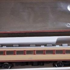 Trenes Escala: LIMA 220292 ESCALA N, VAGÓN DE PASAJE, A ESTRENAR EN SU EMBALAJE ORIGINAL. Lote 175416225