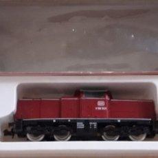 Trenes Escala: LIMA 220208G ESCALA N, LOCOMOTORA, A ESTRENAR EN SU EMBALAJE ORIGINAL. Lote 175416453
