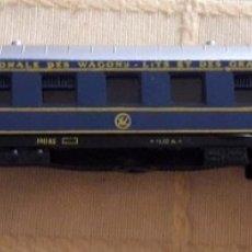 Trenes Escala: LIMA ESCALA N, VAGÓN RESTAURANTE, A ESTRENAR SIN CAJA. Lote 175418032