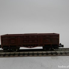 Trenes Escala: VAGÓN BORDE ALTO ESCALA N DE LIMA . Lote 176199634