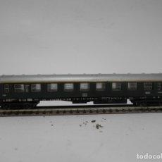Trenes Escala: VAGÓN PASAJEROS ESCALA N DE LIMA . Lote 177566740