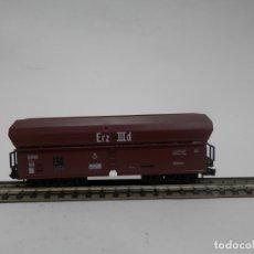 Trenes Escala: VAGÓN TOLVA ESCALA N DE LIMA . Lote 177569005