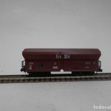 Trenes Escala: VAGÓN TOLVA ESCALA N DE LIMA . Lote 177569072